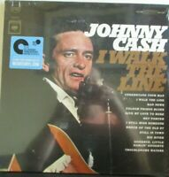 JOHNNY CASH ~ I Walk The Line ~ VINYL LP - SEALED