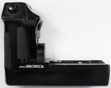 Bronica ETR Motor Winder Ei fits ETR ETRS ETRSi etc