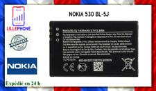 BATTERIE POUR NOKIA 530 BL-5J ORIGINAL 100% FONCTIONNELLE FRANCE