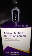 NETGEAR VueZone Add-on Motion Detection Day Wifi Camera VZCM2050