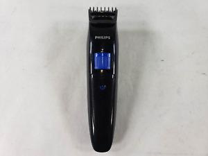 Philips Black NL9206AD-4 Drachten Beard Trimmer With Adjustable Length Settings