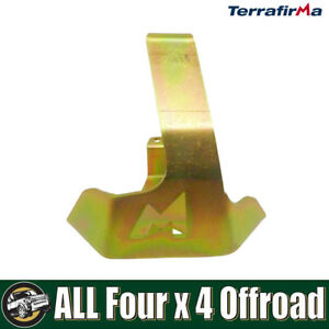 Terrafirma Front Diff Guard suitable for Land Rover Discovery 2 TF838