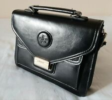 Men's  Chiltern Handbag Cross Body Bag Black