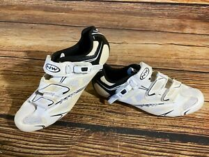 NORTHWAVE Road Cycling Shoes Biking Boots 3 Bolts Size EU43, US10.5