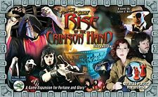 Fortune and Glory Expansion Rise of the Crimson Hand