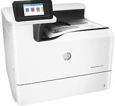 HP Pagewide 750dw Pro Wireless A3 Colour Printer