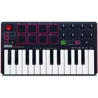 Akai MPK Mini MKII Controller Tastiera USB Midi Keyboard - Nuovo in Garanzia