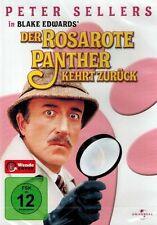 DVD NEU/OVP - Der rosarote Panther kehrt zurück (Blake Edwards) - Peter Sellers