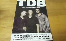 More details for tdb - muse in vienna - june 2001 - no 51