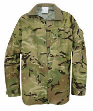 More details for british army surplus mtp goretex jacket - all sizes