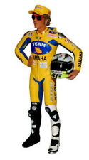 Figurine Valentino Rossi Standing MotoGP 2006 - 1:12 - Minichamps