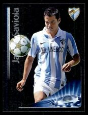 Panini Champions League 2012-2013 Javier Saviola - Key Player Málaga CF No. 227