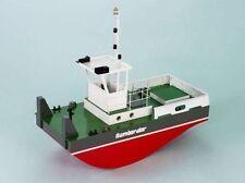 Aero-Naut Ramborator Springer rc remorqueur bateau en bois kit