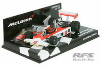 McLaren M23 Ford - Formel 1 Dutch GP 1976 - Hunt - 1:43 Minichamps 530764321