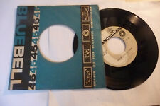 "FABIAN""IF YOU KNEW-DISCO 45 CHANCELLOR It 1963"""