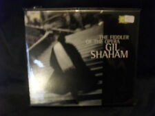 Gil Shaham - The Fiddler of the Opera