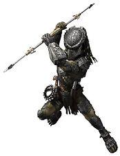 Bandai Tamashii Nations S.H. MonsterArts Predator Wolf Action Figure AVP UK