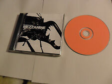 MASSIVE ATTACK - Mezzanine (CD 1998) ELECTRONIC