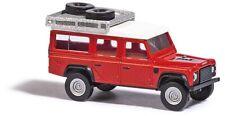 BUSCH Modell 1:160/Spur N PKW Geländewagen Land Rover