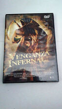 "DVD ""VENGANZA INFERNAL"" CHERISH LEE MICHAEL FEIFER"