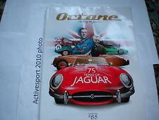 Octane Magazine. Issue 85 July 2010 75 Years of Jaguar - bentley mulsanne