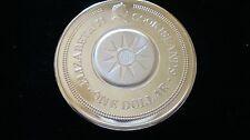 2003 ND COOK ISLANDS $1
