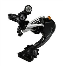 Shimano XTR M986-GS Shadow Plus 10 Speed MTB Medium Cage Rear Derailleur New!