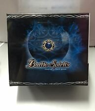 Battle Spirits TCG Scars of Battle Starter Box x1