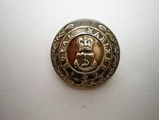 ROYAL MARINES BRASS BUTTON 23mm FIRMIN LONDON