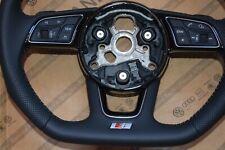 Audi S line steering Wheel