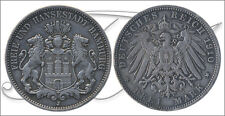 States Germans - Coins Circulation- Year: 1914 - Number KM00620-14 - MBC + 3 M