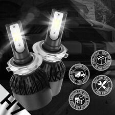 XENTEC LED HID Headlight Conversion kit H7 6000K for Mazda 5 2006-2010