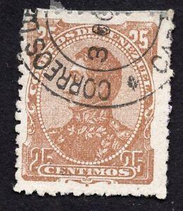 Venezuela 1887 Stamp MI#34A Used CV=28€