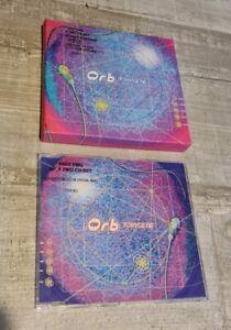 The Orb - Toxygene - CD1 & CD2