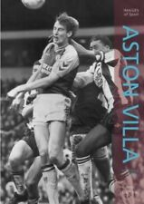 Aston Villa Football Club, New Books