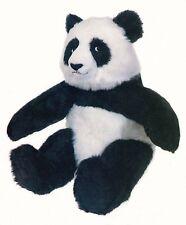 Large Stuffed PANDA | Sitting Size 19 in. | VOGUE | 1986  | UNCUT Sewing Pattern