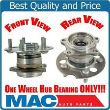 "100% New SIENNA 04-09 All Wheel Drive ""ONLY"" Rear Wheel Hub Bearing 512281"