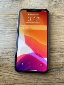 [Pre-Owned] Apple iPhone 11 - 64GB - A2111 *LOCKED* *Esta Cerrada* LOCKED PHONE*