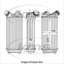 NEUF origine Hella Turbo Chargeur INTERCOOLER 8 ml 376 755-611 Haut allemand Qualité