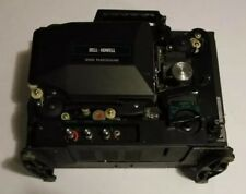 EIKI SLIM LINE / BELL & HOWELL 3585  FILMOSOUND PROJECTOR WORKING NO COVER