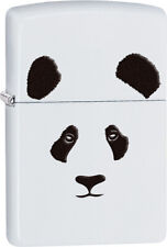 Zippo Lighter Panda Windproof USA New 28860