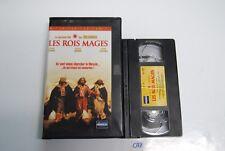 CA3 K7 VIDEO VHS LES ROIS MAGES LES INCONNUS
