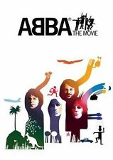 ABBA The Movie DVD BRAND NEW PAL Region 0