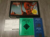 Vintage Commodore Amiga Shadow of The Beast II 2 Video Game Rare Bigger Box