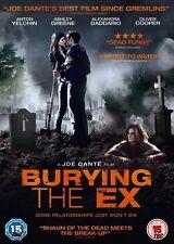 Burying The Ex DVD Nuevo DVD (HFR0369)