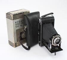 KODAK SPECIAL SIX-16 127/4.5 K.A.S. (HEAVY DEPOSITS), BOXED, AS-IS/cks/195114