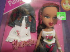 Bratz 2004 Yasmin the Funk Out Fashion Collection toy of the year NEW NIP