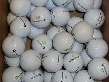 40 mixed Taylormade RBZ Speed Soft golf balls Grade B Bargain!!
