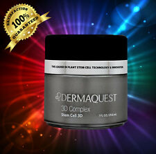 Dermaquest Stem Cell 3D Complex 1oz NEW IN BOX .SEALED