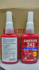 LOCTITE 243 Medium Strength Threadlocker 50ml - Free Shipping